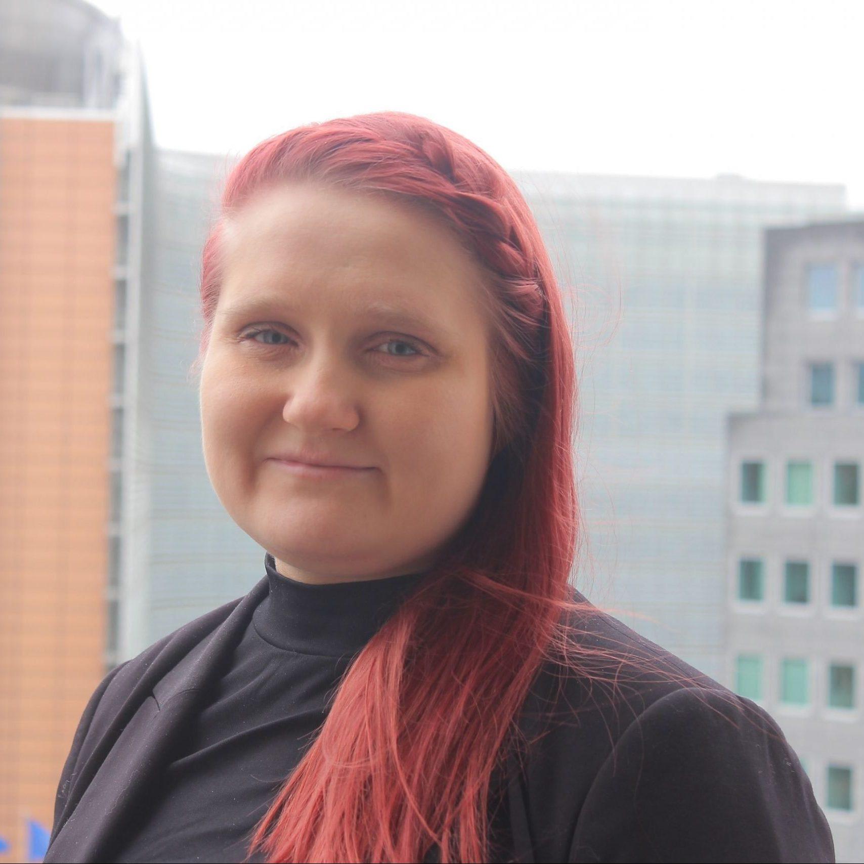 Johanna Huuho