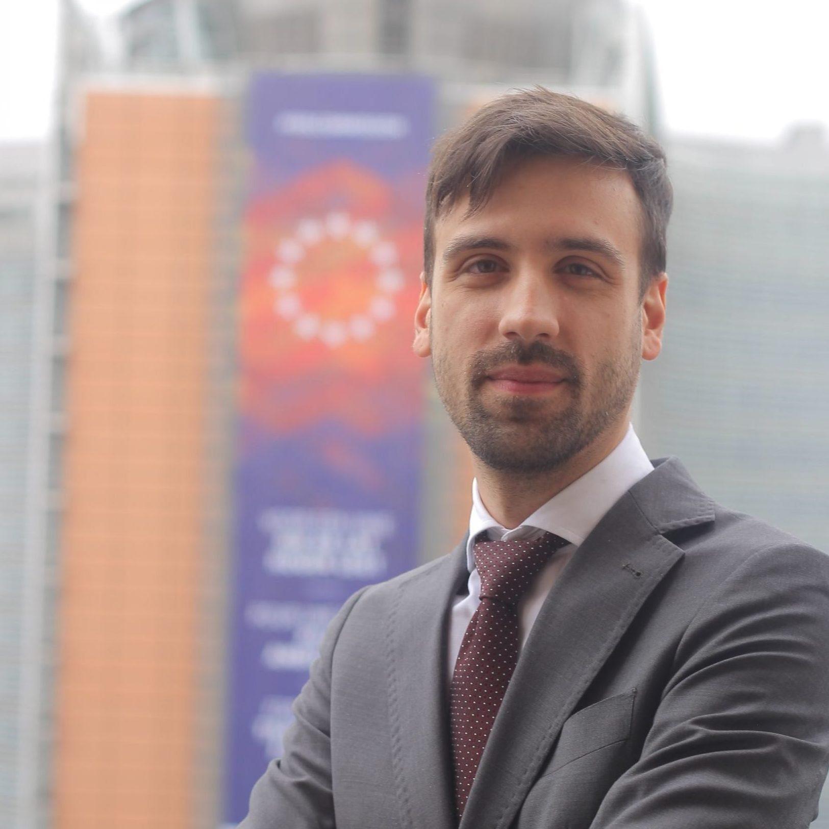 Valerio Moneta