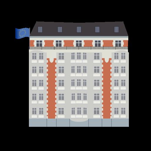 bureau brussels buildings